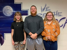 3 Students to attend All-State Chorus